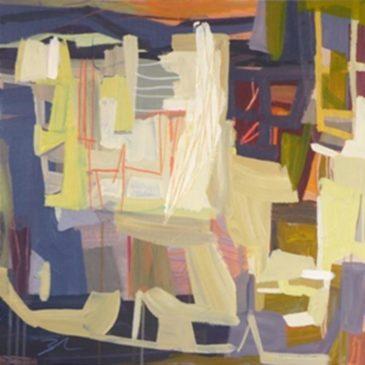 Jay Zerbe – Chicago Artist